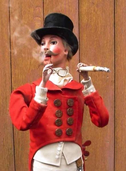 Automaton Smoker