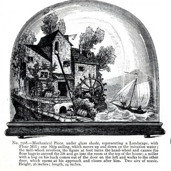 Silber & Fleming 1885