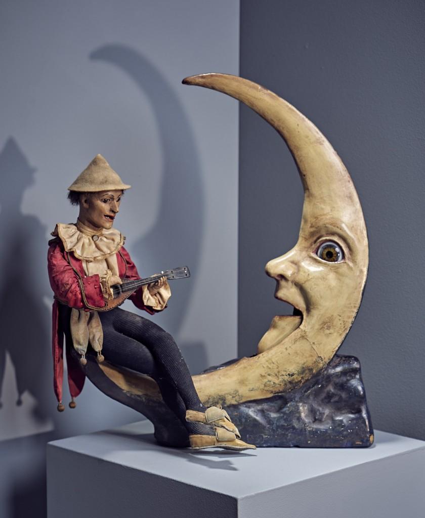 Pierrot Moon Lambert 1